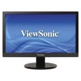 "Монитор-ЖК 20"" ViewSonic VA2055SA LED Wide 1920*1080 MVA 16ms VGA Black"