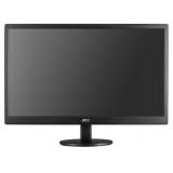 """Монитор-ЖК 20"""" AOC E2070swn LED Wide 1600*900 TN 5ms VGA Black"""
