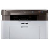 МФУ лазерное монохромное Samsung SL-M2070 (A4, принтер/сканер/копир, NFC)