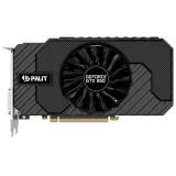 Видеоадаптер PCI-E Palit GeForce GTX950 2048Mb GeForce GTX950 StormX (RTL) GDDR5 128bit DVI-I/DVI-D/HDMI/DP