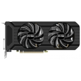 Видеоадаптер PCI-E Palit GeForce GTX1060 3072Mb GeForce GTX1060 Dual 3GB (RTL) GDDR5 192bit DVI-D/HDMI/3xDP