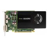 Видеоадаптер PCI-E PNY Quadro K2200 4096Mb (OEM) (VCQK2200BLK-1, VCQK2200-T)