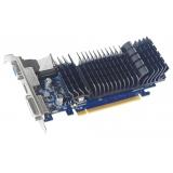 Видеоадаптер PCI-E ASUS GeForce 210 1024Mb 210-SL-TC1GD3-L (RTL) GDDR3 64bit D-sub/DVI-I/HDMI