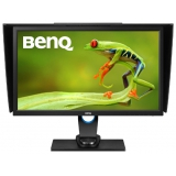 "Монитор-ЖК 27"" Benq SW2700PT LED AHVA (IPS) 2560*1440 DVI HDMI DP HAS Pivot Black"