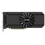 Видеоадаптер PCI-E Palit GeForce GTX1060 3072Mb GeForce GTX1060 StormX 3G (RTL) GDDR5 192bit DVI-D/HDMI/3xDP