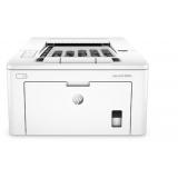 Принтер лазерный монохромный HP LaserJet Pro M203dw (A4, Duplex, LAN, Wi-Fi) (G3Q47A)