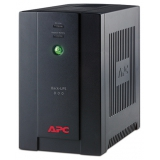 ИБП APC Back-UPS RS 800VA BX800CI-RS 4xBat/USB/RJ11 Black