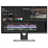 "Монитор-ЖК 27"" Dell UP2716D LED IPS 2560*1440 HDMI DP USB-hub HAS Pivot Black"