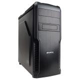 Корпус ATX ZALMAN Z3 w/o PSU MidiTower Black