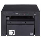 МФУ лазерное монохромное Canon i-SENSYS MF3010 (A4, принтер/сканер/копир) (5252B004)