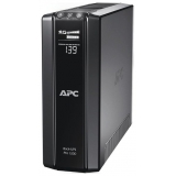 ИБП APC Back-UPS Pro 900VA BR900G-RS 2xSurge+3xBat/USB+RJ45 LCD Black