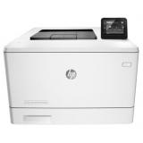 Принтер лазерный цветной HP Color LaserJet Pro M452nw (A4, LAN, Wi-Fi) (CF388A)