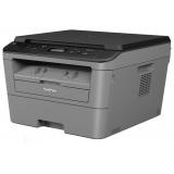МФУ лазерное монохромное Brother DCP-L2500DR (A4, принтер/сканер/копир, Duplex) (DCPL2500DR1)