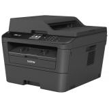МФУ лазерное монохромное Brother MFC-L2720DWR (A4, принтер/сканер/копир/факс, ADF, Duplex, LAN, Wi-Fi) (MFCL2720DWR1)