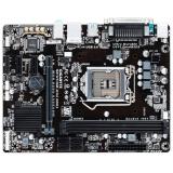 Материнская плата Gigabyte GA-H110M-DS2 DDR3 (RTL) S-1151 H110 2xDDR3 PCI-E x16/2xPCI-E x1 4xSATA III 2xPS/2/D-sub/2xUSB 2.0/2xUSB 3.0/GLAN/COM/LPT/3 audio jacks mATX