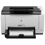 Принтер HP ColorLaserJet Pro CP1025nw A4 CE918A