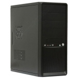 Корпус ATX Winard 3010 500W Black