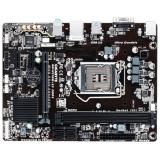 Материнская плата Gigabyte GA-H110M-S2 DDR3 (RTL) S-1151 H110 2xDDR3 PCI-E x16/2xPCI-E x1 4xSATA III 2xPS/2/D-sub/2xUSB 2.0/2xUSB 3.0/GLAN/3 audio jacks mATX