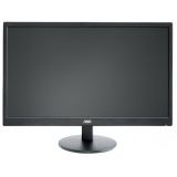 "Монитор-ЖК 21.5"" AOC Value Line E2270SWDN TN 1920x1080 VGA DVI Black"
