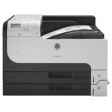 Принтер лазерный монохромный HP LaserJet Enterprise M712dn (A3, Duplex, LAN) (CF236A)