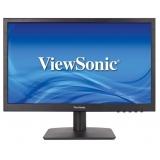 """Монитор-ЖК 19"""" ViewSonic VA1903a Wide 1366*768 TN 5ms VGA Black"""