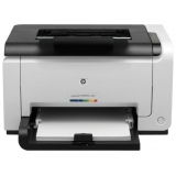 Color LaserJet Pro CP1025