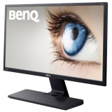 "монитор-жк 22"" benq gw2270h led amva+ 1920*1080 18ms hdmi vga black"