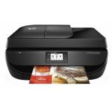 МФУ струйное цветное HP DeskJet Ink Advantage 4675 (A4, принтер/сканер/копир/факс, ADF, Duplex, Wi-Fi) (F1H97C)