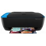 МФУ струйное цветное HP DeskJet Ink Advantage Ultra 4729 (A4, принтер/сканер/копир, Wi-Fi) (F5S66A)
