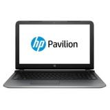 """Ноутбук HP Pavilion 15-ab117ur AMD A10-8700P/12G/2Tb/15.6""""/R7 M360 2G/DVD-RW/37Wh/W10/Silver (N9S95EA)"""