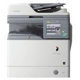 МФУ лазерное монохромное Canon imageRUNNER 1740i (A4, принтер/сканер/копир, DADF, Duplex, LAN) (4746B006)