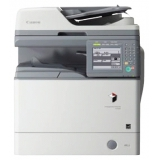 МФУ лазерное монохромное Canon imageRUNNER 1740i (A4, принтер/канер/копир, DADF, Duplex, LAN) (4746B006)