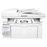 МФУ лазерное монохромное HP LaserJet Pro M132fn (A4, принтер/сканер/копир/факс, ADF, LAN) (G3Q63A) замена CZ181A M127fn