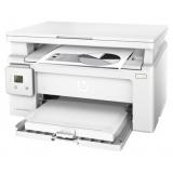 МФУ лазерное монохромное HP LaserJet Pro M132a (A4, принтер/сканер/копир) (G3Q61A) замена CZ177A M125ra