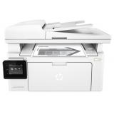 МФУ лазерное монохромное HP LaserJet Pro M132fw (A4, принтер/сканер/копир/факс, ADF, LAN, Wi-Fi) (G3Q65A) замена CZ183A M127fw