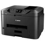 мфу canon maxify mb2740 (принтер, сканер, копир, факс, adf, wifii) (0958c007)