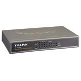 Коммутатор TP-Link TL-SF1008P 4x10/100/PoE + 4x10/100