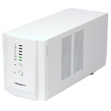 ИБП APC Smart-UPS CS 1000VA SMC1000I 8xSurge+8xBat/USB LCD Black