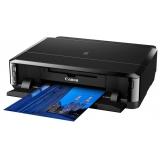 Принтер струйный цветной Canon PIXMA iP7240 (A4, Wi-Fi) (6219B007)