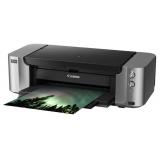 Принтер струйный цветной Canon PIXMA PRO-100S (A3+, LAN, Wi-Fi) (9984B009)