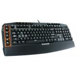 Клавиатура Logitech Gaming G710+ Mechanical USB (920-004551)/(920-005707) RTL