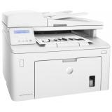 МФУ лазерное монохромное HP LaserJet Pro M227sdn (A4, принтер/сканер/копир, ADF, Duplex, LAN) (G3Q74A)