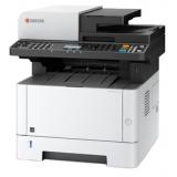 МФУ лазерное монохромное Kyocera ECOSYS M2040dn (A4, принтер/сканер/копир, DADF, Duplex, LAN) (1102S33NL0)