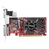 Видеоадаптер PCI-E ASUS Radeon R7 240 2048Mb R7240-2GD3-L (RTL) GDDR3 128bit D-sub/DVI-D/HDMI