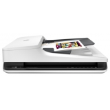 Сканер HP ScanJet Pro 2500 f1 Flatbed Scanner (L2747A)