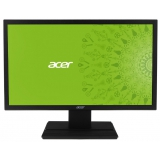 "Монитор-ЖК 20"" Acer V206HQLAb Wide 1600*900 TN 5ms VGA Black"