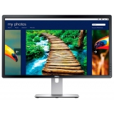 "Монитор-ЖК 24"" Dell P2415Q LED IPS 3840*2160 8ms HDMI DP USB-hub HAS Black"