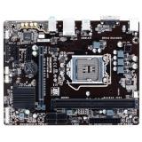 Материнская плата Gigabyte GA-H110M-S2 (RTL) S-1151 H110 2xDDR4 PCI-E x16/2xPCI-E x1 4xSATA III 2xPS/2/D-sub/2xUSB 2.0/2xUSB 3.0/GLAN/3 audio jacks mATX