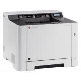 Принтер лазерный цветной Kyocera ECOSYS P5021cdn (А4, Duplex, LAN) (1102RF3NL0)
