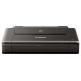 Принтер струйный цветной Canon PIXMA iP110 (A4, Wi-Fi, портативный, с аккумулятором) (9596B029)